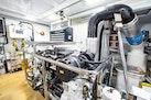 Outer Reef Yachts-82 CPMY 2015-Barbara Sue II Sarasota-Florida-United States-2015 Outer Reef Yachts 82 CPMY  Barbara Sue II  Engine Room-1611066 | Thumbnail