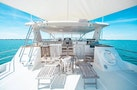 Outer Reef Yachts-82 CPMY 2015-Barbara Sue II Sarasota-Florida-United States-2015 Outer Reef Yachts 82 CPMY  Barbara Sue II  Flybridge-1611049 | Thumbnail