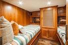 Outer Reef Yachts-82 CPMY 2015-Barbara Sue II Sarasota-Florida-United States-2015 Outer Reef Yachts 82 CPMY  Barbara Sue II  Crew Quarters-1611042 | Thumbnail