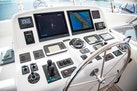 Outer Reef Yachts-82 CPMY 2015-Barbara Sue II Sarasota-Florida-United States-2015 Outer Reef Yachts 82 CPMY  Barbara Sue II  Flybridge Helm-1611063 | Thumbnail