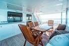 Outer Reef Yachts-82 CPMY 2015-Barbara Sue II Sarasota-Florida-United States-2015 Outer Reef Yachts 82 CPMY  Barbara Sue II  Cockpit-1611060 | Thumbnail