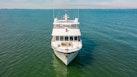 Outer Reef Yachts-82 CPMY 2015-Barbara Sue II Sarasota-Florida-United States-2015 Outer Reef Yachts 82 CPMY  Barbara Sue II-1611082 | Thumbnail