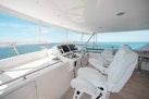 Outer Reef Yachts-82 CPMY 2015-Barbara Sue II Sarasota-Florida-United States-2015 Outer Reef Yachts 82 CPMY  Barbara Sue II  Flybridge Helm-1611054 | Thumbnail
