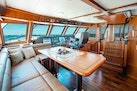Outer Reef Yachts-82 CPMY 2015-Barbara Sue II Sarasota-Florida-United States-2015 Outer Reef Yachts 82 CPMY  Barbara Sue II  Dinette-1611004 | Thumbnail