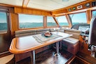 Outer Reef Yachts-82 CPMY 2015-Barbara Sue II Sarasota-Florida-United States-2015 Outer Reef Yachts 82 CPMY  Barbara Sue II  Dinette-1611008 | Thumbnail