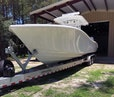Yellowfin-Center Console 2005-Depth Collector Lenox-Georgia-United States-Port Bow View-1598793 | Thumbnail