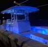 Yellowfin-Center Console 2005-Depth Collector Lenox-Georgia-United States-Lights At Night-1598811 | Thumbnail