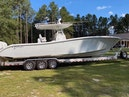 Yellowfin-Center Console 2005-Depth Collector Lenox-Georgia-United States-Starboard Profile On Trailer-1598813 | Thumbnail