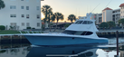 Hatteras-63GT 2012-Camille North Palm Beach-Florida-United States-2012 63 GT Hatteras  Camille  Port Profile-1614243 | Thumbnail