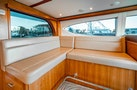 Hatteras-63GT 2012-Camille North Palm Beach-Florida-United States-2012 63 GT Hatteras  Camille  Pilothouse Seating-1610034 | Thumbnail