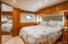 Hatteras-63GT 2012-Camille North Palm Beach-Florida-United States-2012 63 GT Hatteras  Camille  Master Stateroom-1609981 | Thumbnail