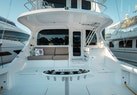 Hatteras-63GT 2012-Camille North Palm Beach-Florida-United States-2012 63 GT Hatteras  Camille  Cockpit-1609936 | Thumbnail