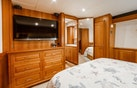 Hatteras-63GT 2012-Camille North Palm Beach-Florida-United States-2012 63 GT Hatteras  Camille  Master Stateroom-1609983 | Thumbnail