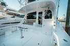 Hatteras-63GT 2012-Camille North Palm Beach-Florida-United States-2012 63 GT Hatteras  Camille  Cockpit-1609939 | Thumbnail