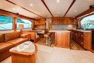 Hatteras-63GT 2012-Camille North Palm Beach-Florida-United States-2012 63 GT Hatteras  Camille  Salon-1609956 | Thumbnail