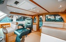 Hatteras-63GT 2012-Camille North Palm Beach-Florida-United States-2012 63 GT Hatteras  Camille  Pilothouse Seating-1610061 | Thumbnail
