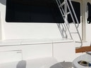 Ocean Yachts-Super Sport 2005-Missin The Buck Daytona Beach-Florida-United States-Cockpit Bait And Prep Center With Fresh Water Spray-1599553 | Thumbnail