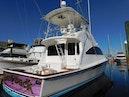 Ocean Yachts-Super Sport 2005-Missin The Buck Daytona Beach-Florida-United States-Starboard Aft Quarter-1599567 | Thumbnail