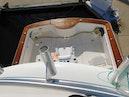 Ocean Yachts-Super Sport 2005-Missin The Buck Daytona Beach-Florida-United States-Cockpit View From Flybridge-1599551 | Thumbnail