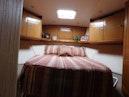 Ocean Yachts-Super Sport 2005-Missin The Buck Daytona Beach-Florida-United States-VIP Centerline Queen Berth With Drawer Storage Below-1599532 | Thumbnail