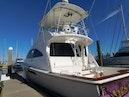 Ocean Yachts-Super Sport 2005-Missin The Buck Daytona Beach-Florida-United States-Port Aft Quarter-1599565 | Thumbnail