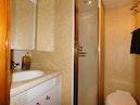 Ocean Yachts-Super Sport 2005-Missin The Buck Daytona Beach-Florida-United States-Master En-Suite Head And Shower-1599530 | Thumbnail