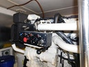 Ocean Yachts-Super Sport 2005-Missin The Buck Daytona Beach-Florida-United States-Engine Room-1599564 | Thumbnail