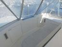 Ocean Yachts-Super Sport 2005-Missin The Buck Daytona Beach-Florida-United States-Flybridge Forward Seating With Full Enclosure-1599538 | Thumbnail
