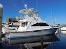 Ocean Yachts-Super Sport 2005-Missin The Buck Daytona Beach-Florida-United States-Starboard Profile-1599514 | Thumbnail