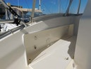 Ocean Yachts-Super Sport 2005-Missin The Buck Daytona Beach-Florida-United States-Flybridge Port Forward Side-1599540 | Thumbnail