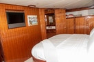 Hampton-60 Motor Yacht 2007-Family Biz Mount Pleasant-North Carolina-United States-Flatscreen TV-1600063 | Thumbnail