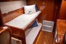 Hampton-60 Motor Yacht 2007-Family Biz Mount Pleasant-North Carolina-United States-Upper and Lower Berths-1600085 | Thumbnail