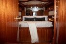 Hampton-60 Motor Yacht 2007-Family Biz Mount Pleasant-North Carolina-United States-VIP Stateroom Entry-1600069 | Thumbnail