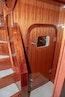 Hampton-60 Motor Yacht 2007-Family Biz Mount Pleasant-North Carolina-United States-Engine Room Door-1600087 | Thumbnail