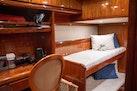 Hampton-60 Motor Yacht 2007-Family Biz Mount Pleasant-North Carolina-United States-Crew / Office Stateroom-1600083 | Thumbnail