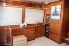 Hampton-60 Motor Yacht 2007-Family Biz Mount Pleasant-North Carolina-United States-Salon to port-1600047 | Thumbnail