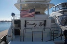 Hampton-60 Motor Yacht 2007-Family Biz Mount Pleasant-North Carolina-United States-Stern View-1600122 | Thumbnail