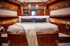 Hampton-60 Motor Yacht 2007-Family Biz Mount Pleasant-North Carolina-United States-VIP Island Double Berth with Storage -1600073 | Thumbnail