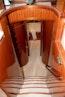 Hampton-60 Motor Yacht 2007-Family Biz Mount Pleasant-North Carolina-United States-Forward Stateroom Stairwway-1600067 | Thumbnail