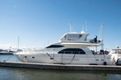 Hampton-60 Motor Yacht 2007-Family Biz Mount Pleasant-North Carolina-United States-Port View-1600127 | Thumbnail