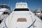 Hampton-60 Motor Yacht 2007-Family Biz Mount Pleasant-North Carolina-United States-Sunpad Covered-1600097 | Thumbnail