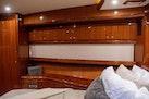 Hampton-60 Motor Yacht 2007-Family Biz Mount Pleasant-North Carolina-United States-Portholes Shades-port and starboard-1600071 | Thumbnail
