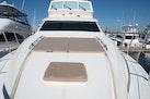 Hampton-60 Motor Yacht 2007-Family Biz Mount Pleasant-North Carolina-United States-Foredeck Sunpad-1600096 | Thumbnail