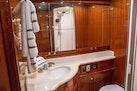 Hampton-60 Motor Yacht 2007-Family Biz Mount Pleasant-North Carolina-United States-VIP Head-1600074 | Thumbnail