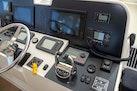 Hampton-60 Motor Yacht 2007-Family Biz Mount Pleasant-North Carolina-United States-Helm to starboard-1600103 | Thumbnail