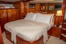 Hampton-60 Motor Yacht 2007-Family Biz Mount Pleasant-North Carolina-United States-Master Island Berth-1600062 | Thumbnail