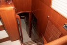Hampton-60 Motor Yacht 2007-Family Biz Mount Pleasant-North Carolina-United States-Master Stairway-1600060 | Thumbnail