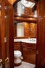 Hampton-60 Motor Yacht 2007-Family Biz Mount Pleasant-North Carolina-United States-Mirrored overhead and Cabinets with mirrored doors-1600081 | Thumbnail