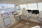 Hampton-60 Motor Yacht 2007-Family Biz Mount Pleasant-North Carolina-United States-Flybridge to port-1600099 | Thumbnail