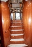 Hampton-60 Motor Yacht 2007-Family Biz Mount Pleasant-North Carolina-United States-Stairway-1600068 | Thumbnail